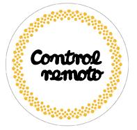 historia control remoto: